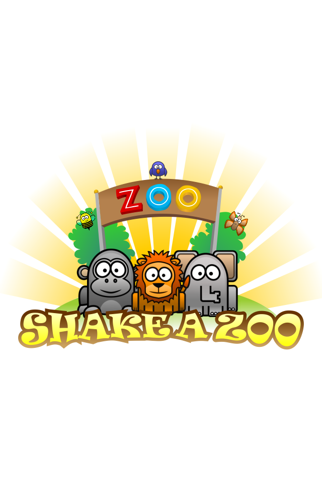 Screenshot Shake a Zoo