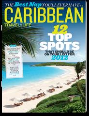 Caribbean Travel + Life Mag